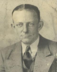 Robert Maddox aka Poppie