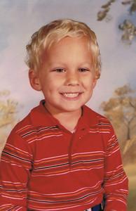 Andy Kindergarten