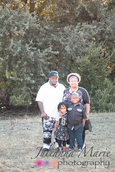 {B} Family