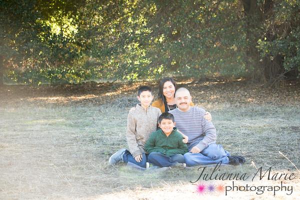 {L-G} Family
