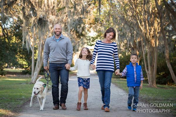 Family photos in Arlington, VA