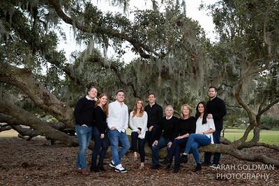 Extended Family Photos Arlington, VA