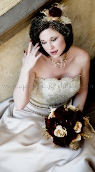 Shannon's Bridal EDITS