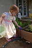 Niamh loved the Easter egg hunt this year!  She was pretty good, for a not-quite-two year old.