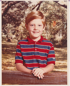 Dave21 - 1st grade (1981-1982)