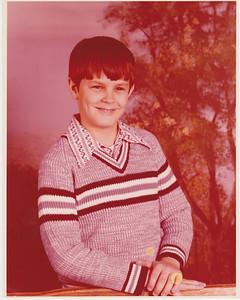 Steven Hyde - 11 yrs