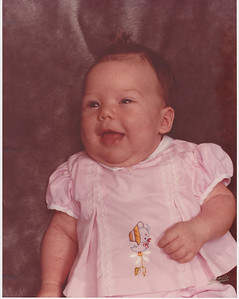 Traci1 - Jan 27 1979 (11 lbs at 1 month)