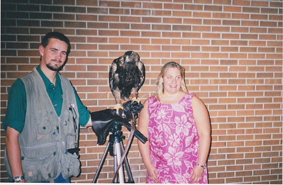 22 - Dave - College Graduation - 2000