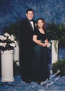 12 - Dave - Prom 1997