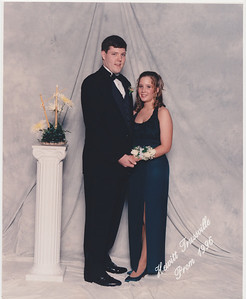 11 - Dave - Prom 1996 b