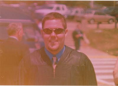 17 - Dave - College Graduation - 2000