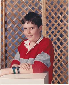 6 - Dave - 6th Grade