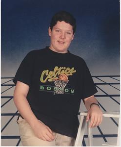 7 - Dave - 9th Grade