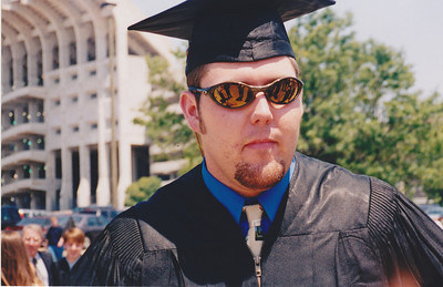 23 - Dave - College Graduation - 2000