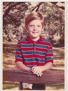 2 - Dave - 1st grade