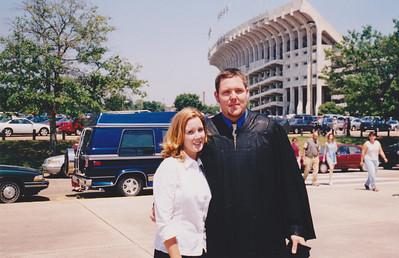 28 - Dave - College Graduation - 2000