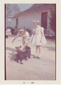 34 - Lura, Sharon Bennett 1962