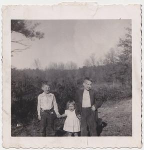 8 - Lura, Randy, Tracy