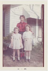 35 - Lura, Sharon, Ann 1962