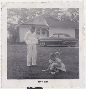 21 - Lura, Tracy 1957