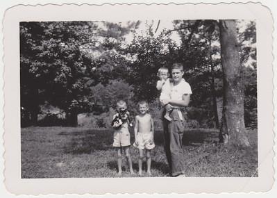 4 - Lura, Don, Randy, Tracy