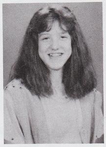 20 - Traci - 6th Grade Annual