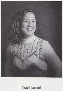 41 - Traci - 11th Grade Highstepper