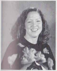 36 - Traci - 11th Grade Annual