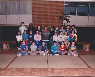 14 - Traci - 4th Grade Group
