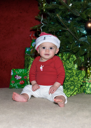 Birttany's Christmas Pictures