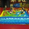 Colton's Birthday Party
