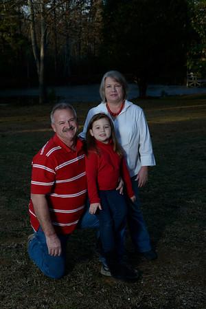 Practice Christmas Pics 2012