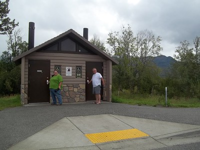 Karen & Ronnie's Alaska Trip