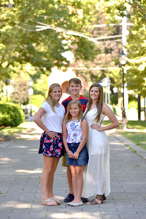 Welch Family