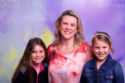 Newport Mesa Regional Ministry Mother's Day Portraits,  May 14, 2017