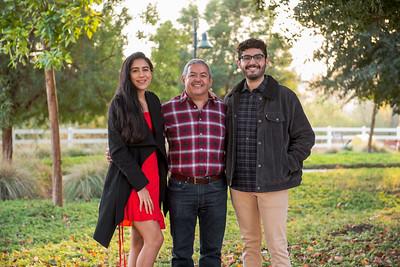 Alvarado Family-12