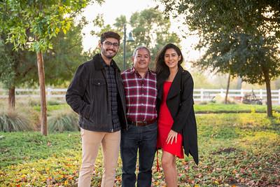 Alvarado Family-10