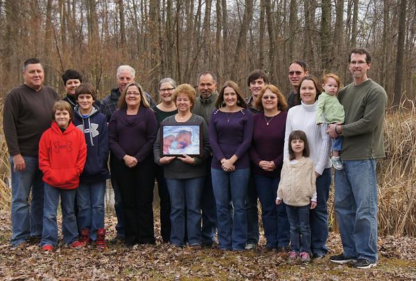 BURCHETTE FAMILY