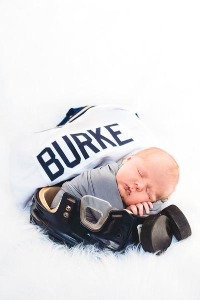 Benjamin's Newborn