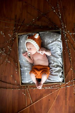 Baby Benjamin