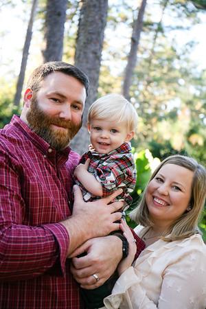Brooks Family :: Holiday 2017