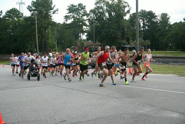 Bun Run 2014