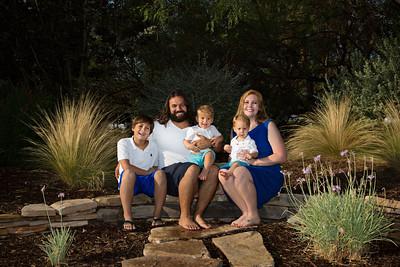 April Cavess Family Portrait-100