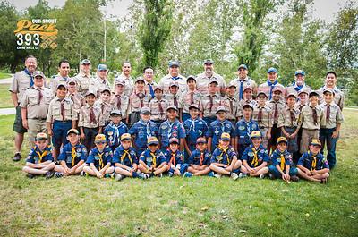 cub scouts G5