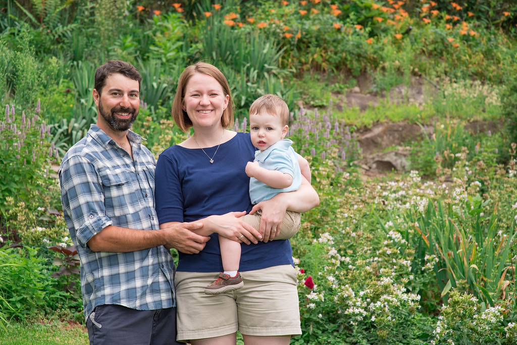 Family Portraits in Saugerties NY