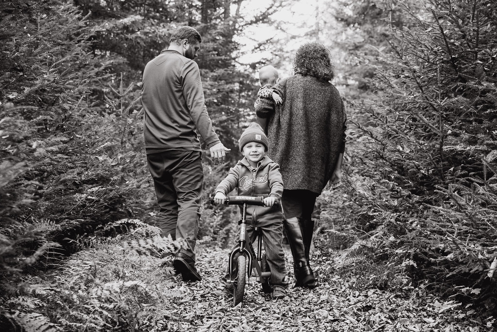Whiteface Lodge and Resort Family Portraits