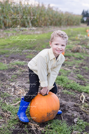 Lindberg Family Fall Shoot 2014