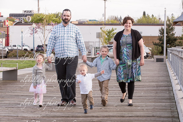 Lindberg Family Spring Shoot 2015