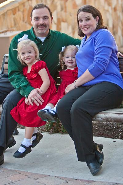 McCluer Family Portraits 10 16 11