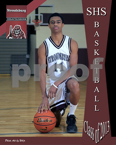 SHS Basketball_
